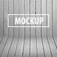 15 Backdrop Mockups Set